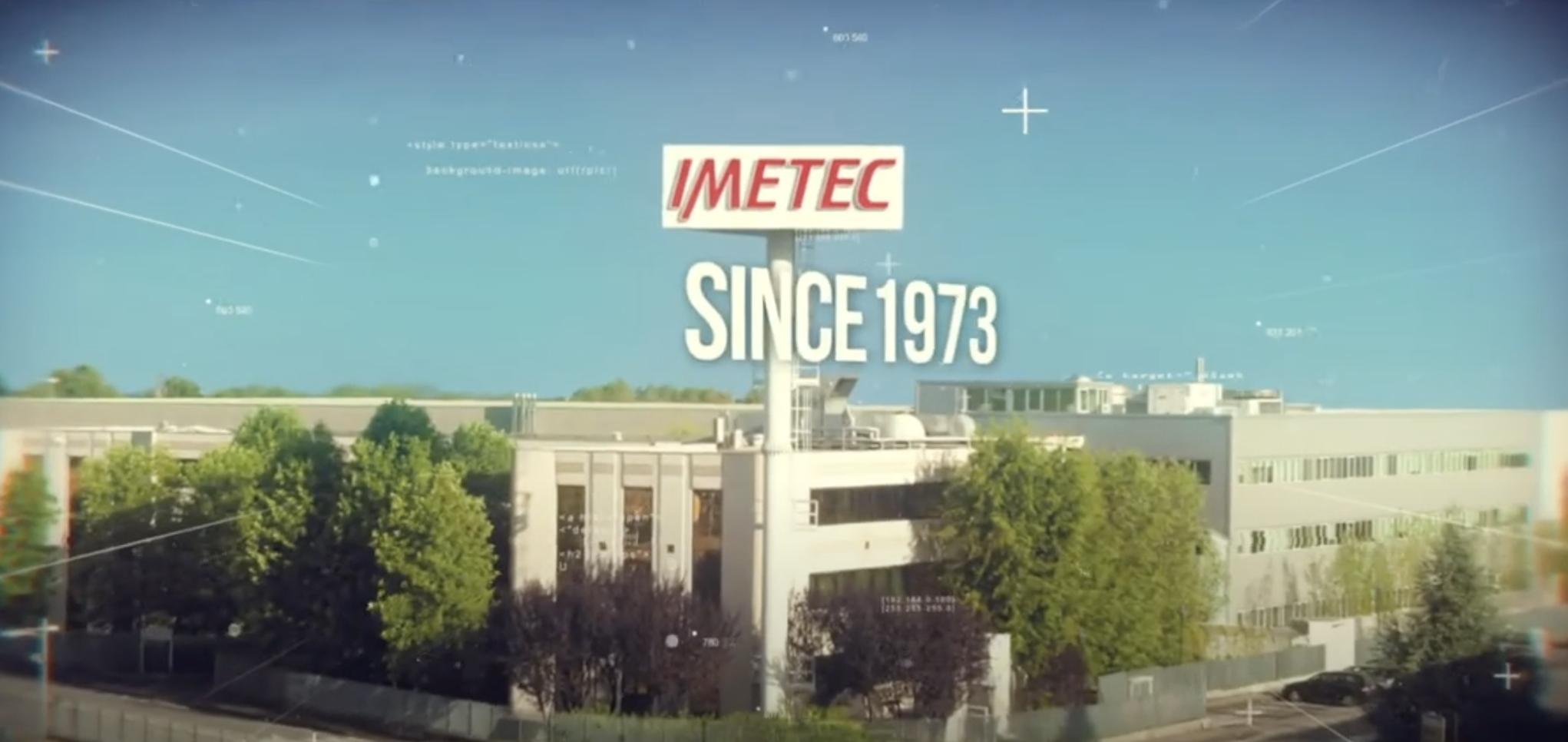 이메텍 전기요의 브랜드 히스토리