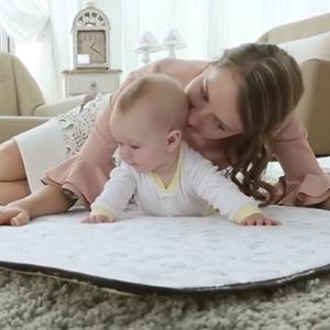 이메텍 전기요 아기와함께