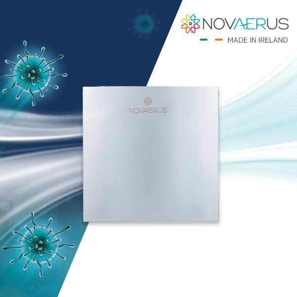노바이러스 공기살균기 NV-990 (거치대 별도)