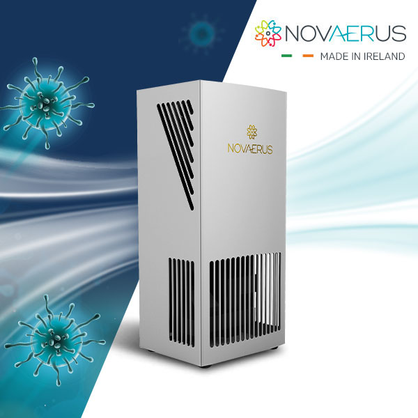 노바이러스 공기살균기 NV-330