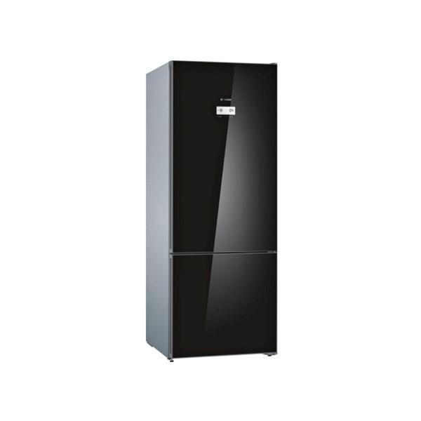 냉장고 보쉬블랙글라스 냉장고 KGN56LB40Q